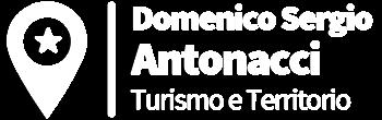 Domenico Sergio Antonacci – Turismo e Territorio